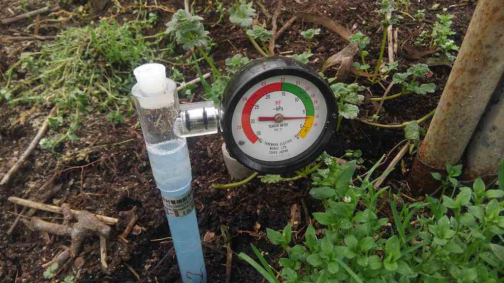 水: hinode3日の出農園ブログ